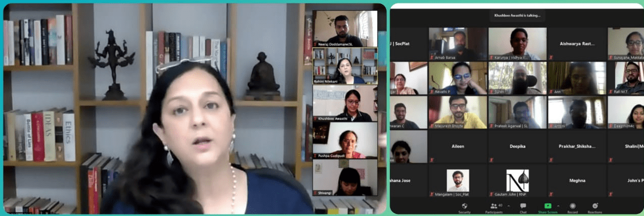 Voices of Cerebration: Unpacking Agency