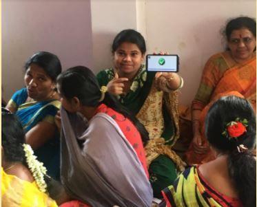 ShikshaLokam's mission towards restoring Agency