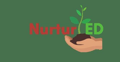 logo Nurtured
